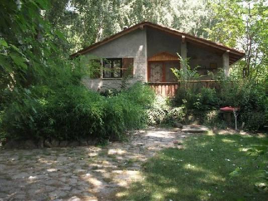Hongarije ~ Pannonia (West) ~ Baranya (P�cs) - Vakantiehuis