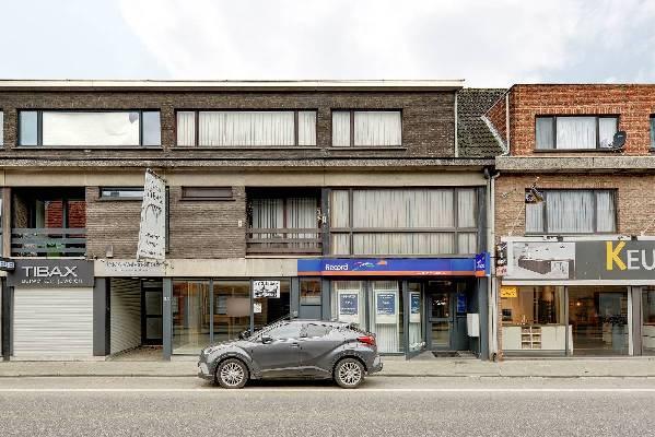 België ~ Vlaanderen ~ Antwerpen - Belegging-object