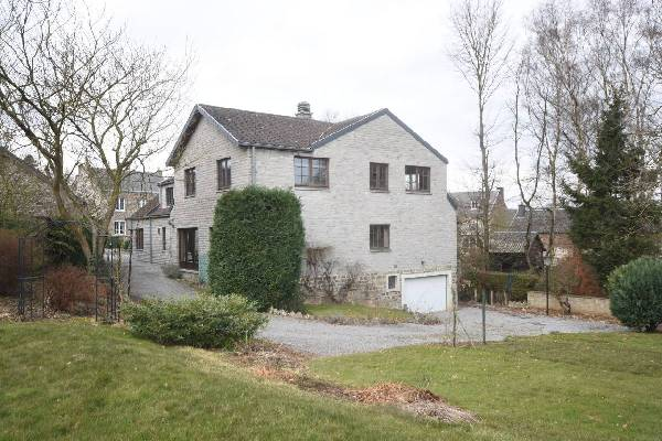351 x huizen te koop prov luxemburg ardennen belgi for Huis te koop luxemburg
