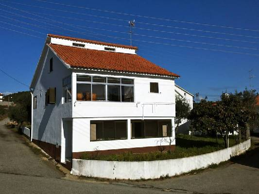 Portugal ~ Castelo Branco ~ Proen�a-a-Nova - Woonhuis