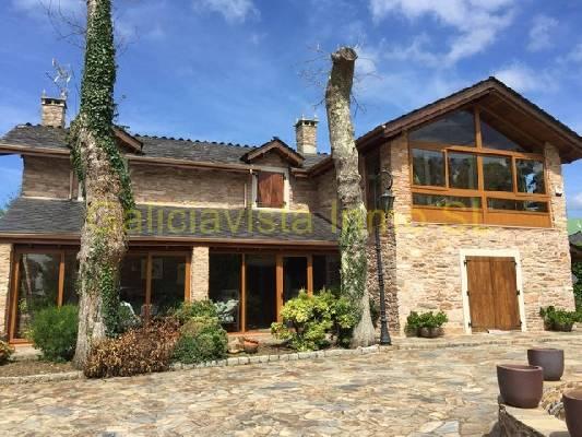 Spanje ~ Galicië ~ Lugo ~ Kust - Villa