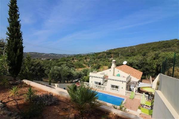 Villa te koop in Portugal - Algarve - Faro - São Brás de Alportel - € 475.000
