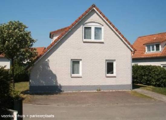 Nederland ~ Limburg - Stenen woning