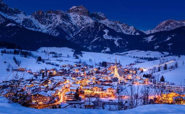 Oostenrijk ~ Salzburgerland - Horeca-object