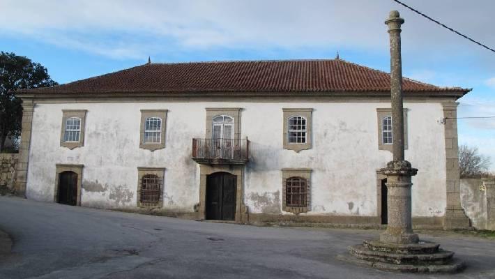 Portugal ~ Transmontana ~ Viseu ~ Santa Comba D�o - Wijn-object