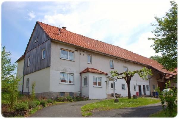 Duitsland ~ Hessen ~ Sauerland - Appartement