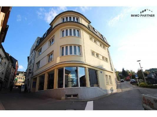 Luxemburg ~ Luxemburg - Bedrijfspand