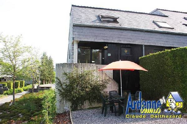 België ~ Wallonië ~ Prov. Luxemburg / Ardennen - Vakantiehuis