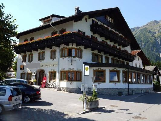 Horeca-object te koop in Oostenrijk - Tirol - Berwang - € 1.295.000