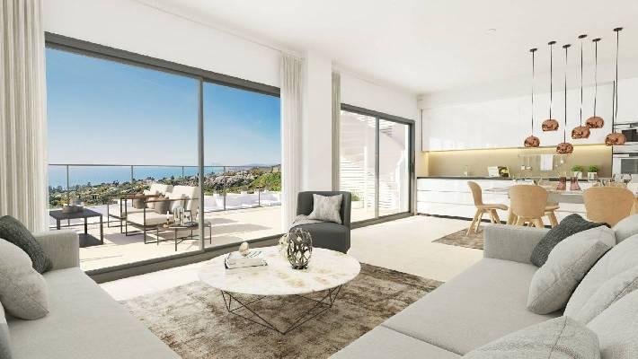 Spanje ~ Andalusië ~ Cádiz ~ Costa de la Luz (O) ~ Kust - Appartement