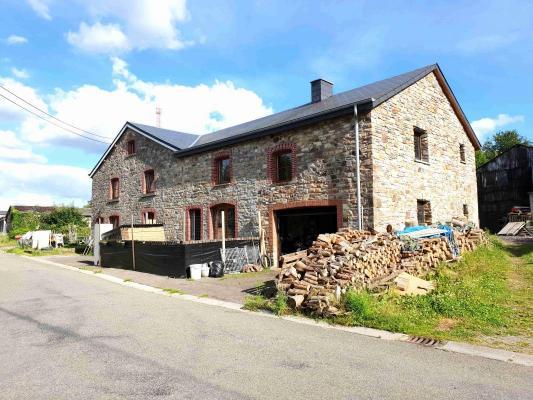 401 x huizen in prov luxemburg ardennen belgi te koop for Huis te koop luxemburg
