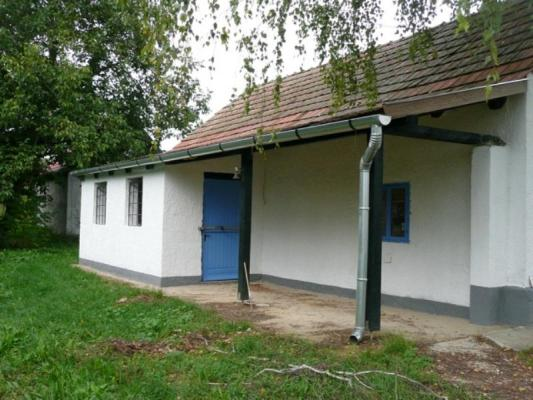 Hongarije ~ Pannonia (West) ~ Baranya (P�cs) - (Woon)boerderij