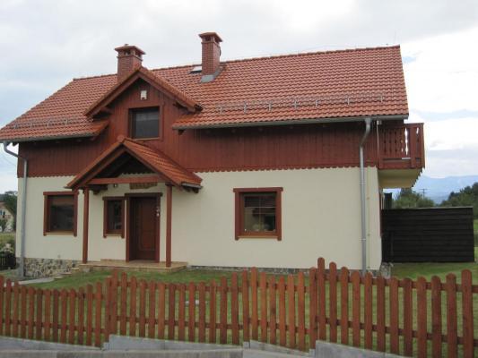 Polen ~ Lower Silesian (Dolnoslaskie) - Woonhuis