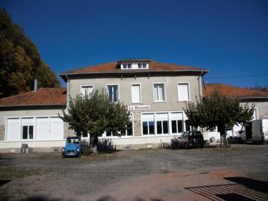 Frankrijk ~ Limousin ~ 87 - Haute-Vienne - Bedrijfspand