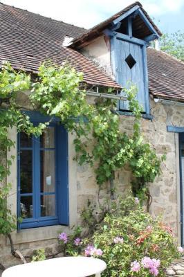 Frankrijk-Auvergne-03-Allier-lalizolle