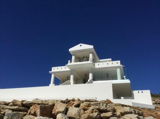 Griekenland ~ Peloponnese - Villa