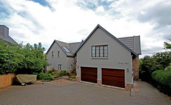 Villa Zuid Afrika : Huizen in zuid afrika te koop huisenaanbod