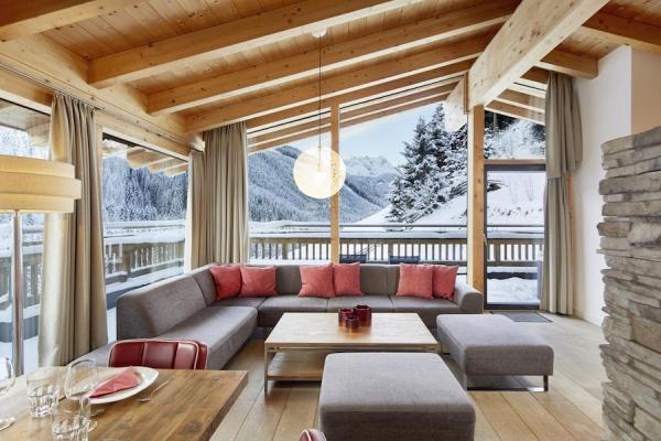 Oostenrijk ~ Tirol - Penthouse