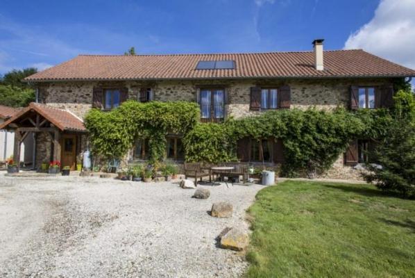 Frankrijk ~ Limousin ~ 87 - Haute-Vienne - Maison de Caract�re