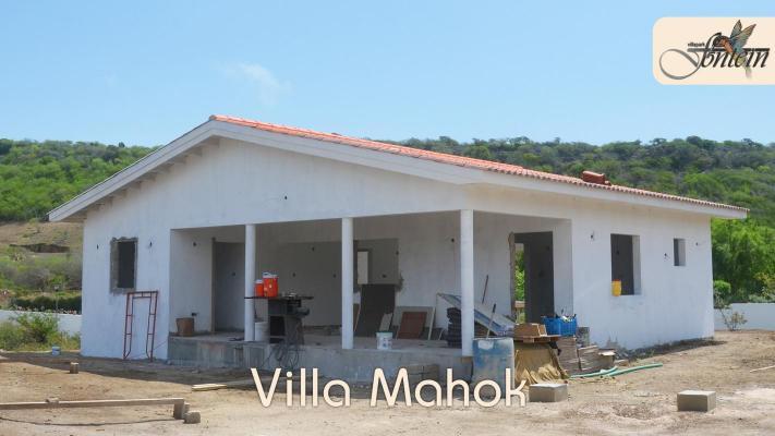 Antillen ~ Curaçao - Villa