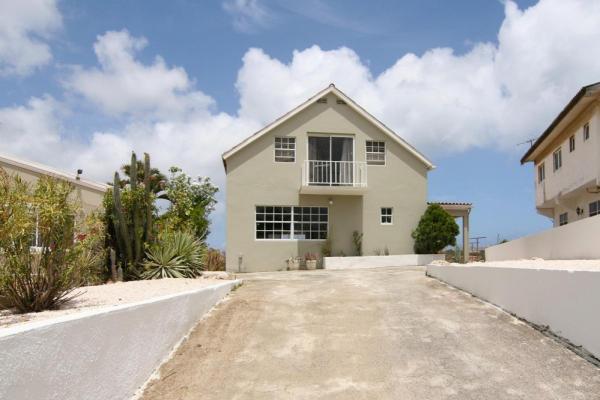 Antillen ~ Cura�ao - Woonhuis