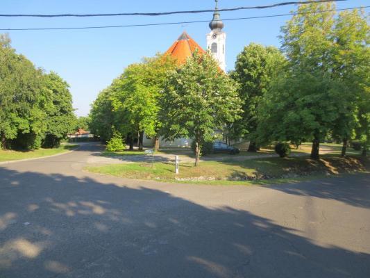 Hongarije ~ Pannonia (West) ~ Baranya (P�cs) - Stadswoning