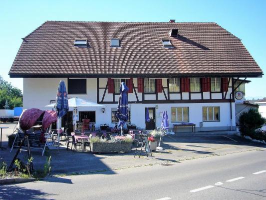 Zwitserland ~ Berner-Mittelland - Horeca-object
