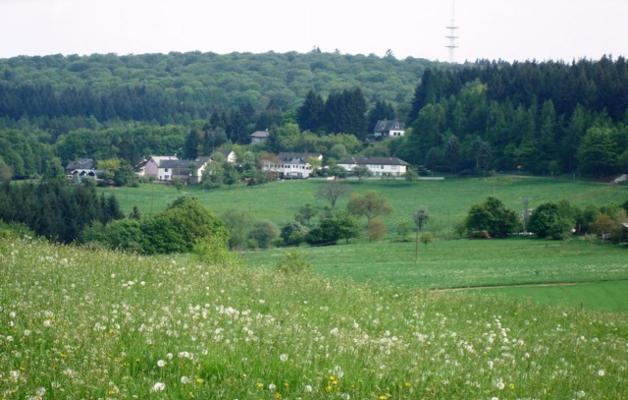 Duitsland ~ Rheinland-Pfalz ~ Eifel - B & B / Pension