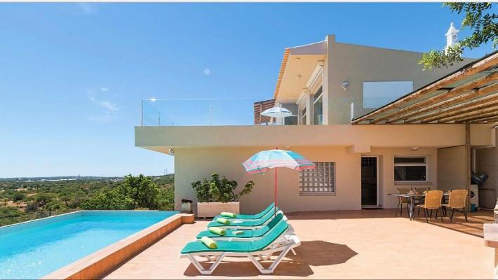 Portugal ~ Algarve - Faro ~ Faro - Villa