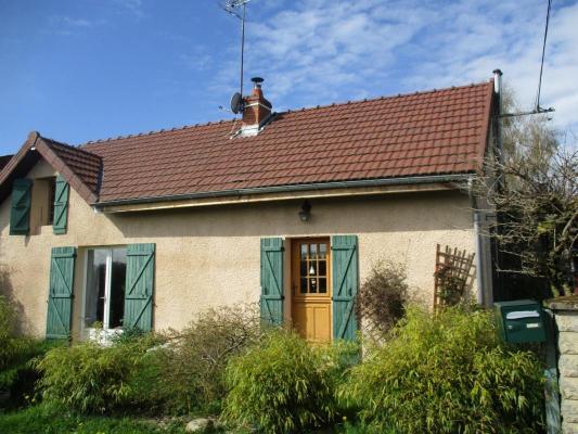 Maison de Campagne te koop in Frankrijk - Bourgogne - Saône-et-Loire - Thil sur Arroux - € 114.000