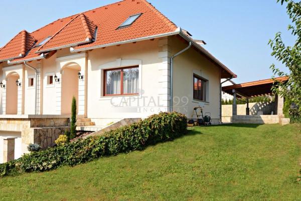 Hongarije ~ Pannonia (West) ~ Balaton - Halfvrijstaand