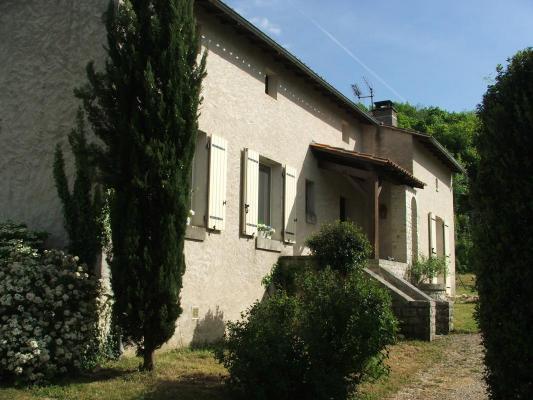 Frankrijk ~ Poitou-Charentes ~ 16 - Charente - Woonhuis