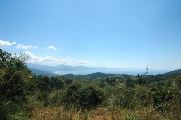 Italië ~ Campanië - Bouwgrond