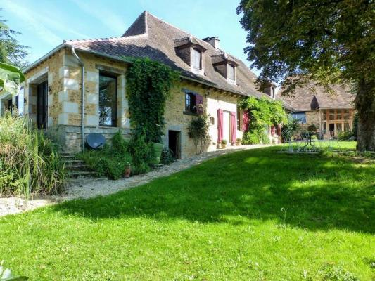 Frankrijk ~ Aquitaine ~ 24 - Dordogne - Maison de Caract�re