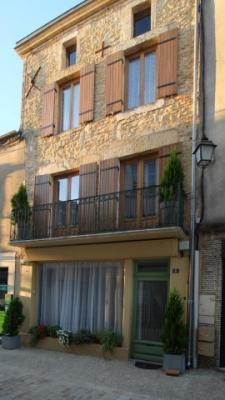 Frankrijk ~ Aquitaine ~ 24 - Dordogne - Stadswoning