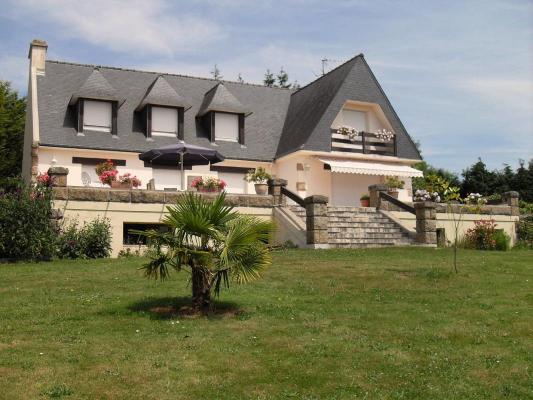 Frankrijk ~ Bretagne ~ 29 - Finist�re - Villa