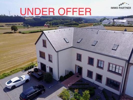 Luxemburg ~ Luxemburg - Duplex woning