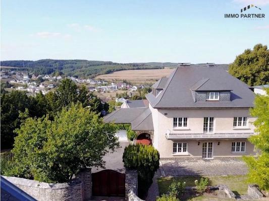 Luxemburg ~ Luxemburg - Villa