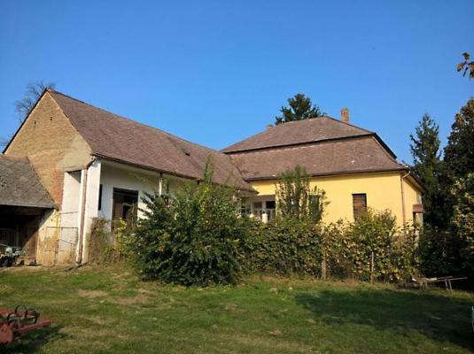 Hongarije ~ Pannonia (West) ~ Baranya (P�cs) - Herenhuis