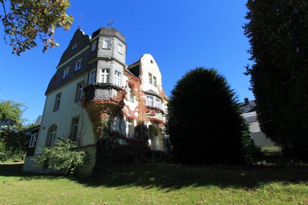 Duitsland ~ Nordrhein-Westfalen ~ Sauerland - Villa