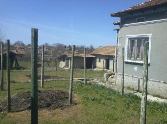 Bulgarije ~ NoordOost - Woonhuis