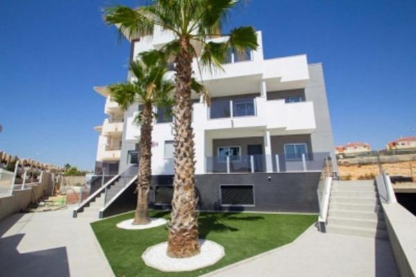 Spanje ~ Valencia (Regio) ~ Alicante (prov.) ~ Binnenland - Project