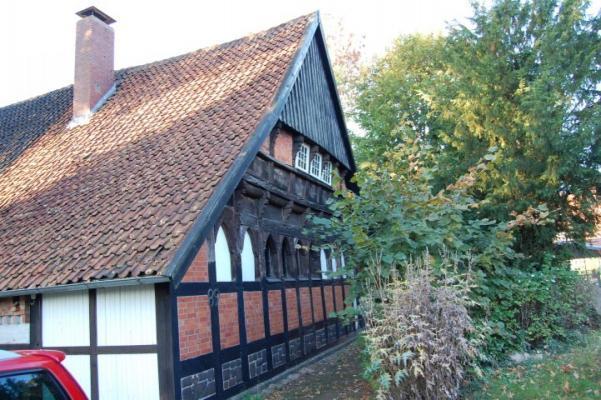 Duitsland ~ Nedersachsen ~ Hannover-Region - Renovatie-object