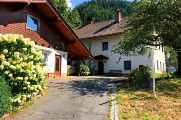 Oostenrijk ~ Karinthi� - Herenhuis