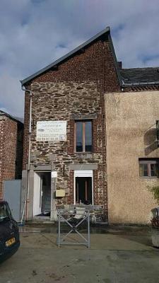 Frankrijk ~ Champagne-Ardenne ~ 08 - Ardennes - Tussenwoning