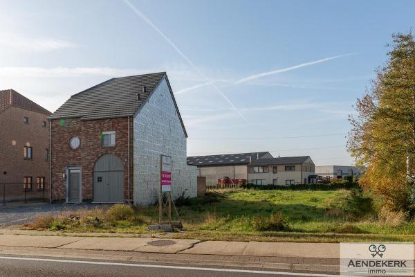 België ~ Vlaanderen ~ Limburg - Bouwgrond