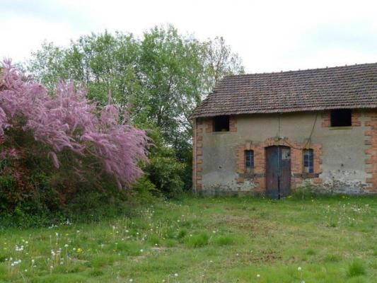 Frankrijk ~ Bourgogne ~ 71 - Sa�ne-et-Loire - Renovatie-object