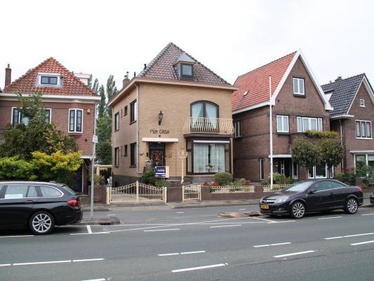 Nederland ~ Zuid-Holland - Herenhuis
