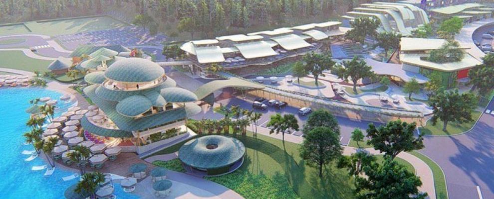 Thailand ~ Zuid - Villa