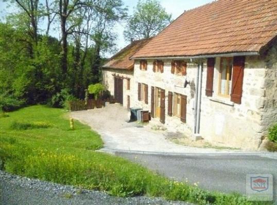 Frankrijk ~ Auvergne ~ 03 - Allier - B & B / Pension